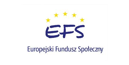 logotyp programu EFS