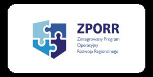logotyp programu ZPORR